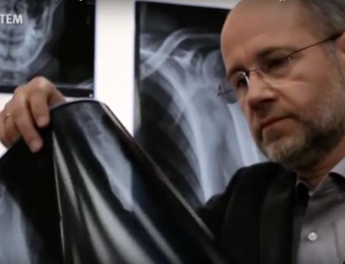 Röntgen- und Störstrahler in Medizin & FE