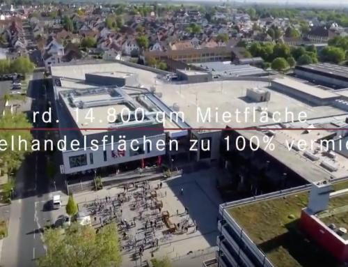 PATRIZIA GrundInvest Frankfurt / Hofheim
