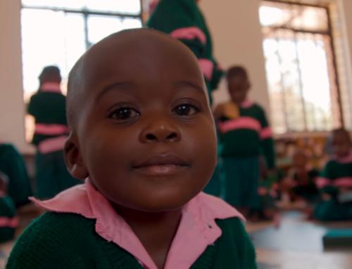 PATRIZIA Children Foundation