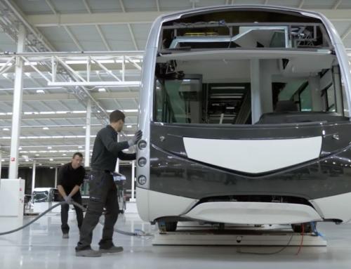 Ferrostaal E-Mobility