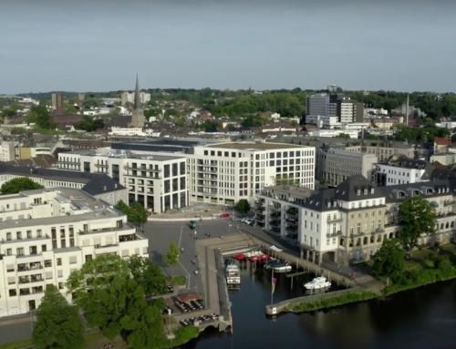 PATRIZIA GrundInvest Die Stadtmitte Mülheim