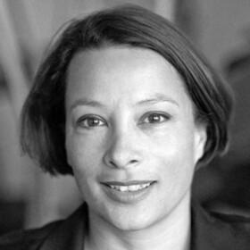 Claudia Rosenberger